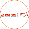 Ze Red Fish